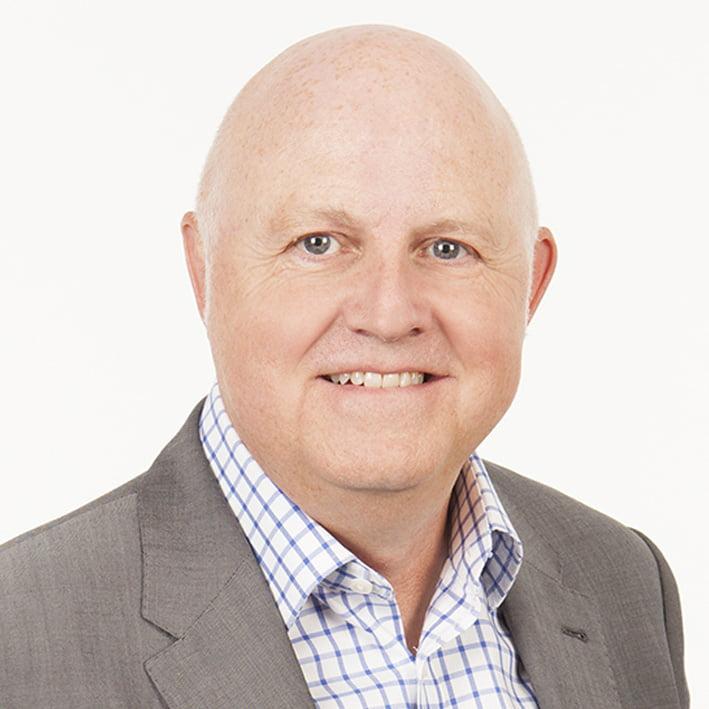Peter Sinden