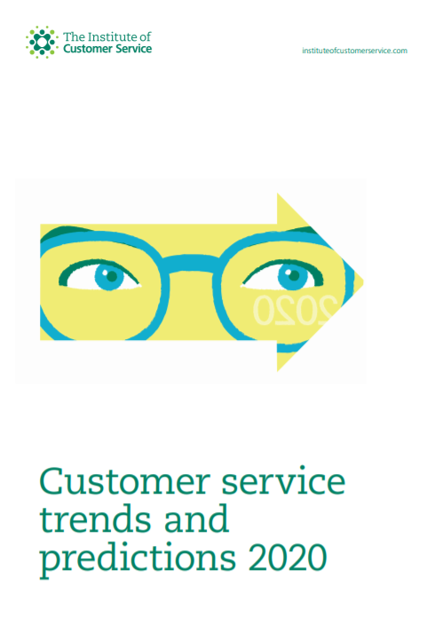 Customer Service: Trends And Predictions For 2020