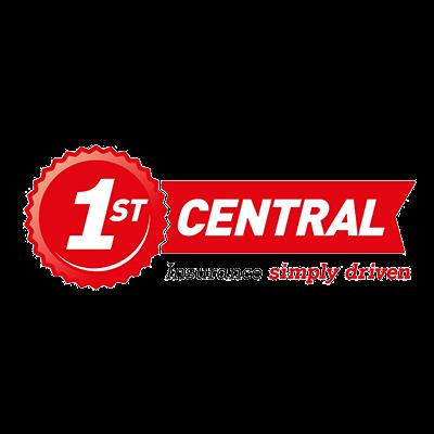 1st Central Logo