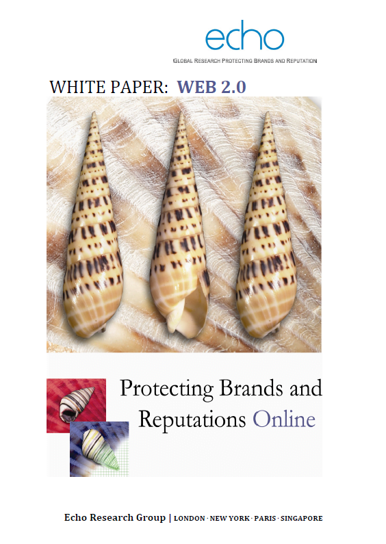 Protecting Brands And Reputations Online