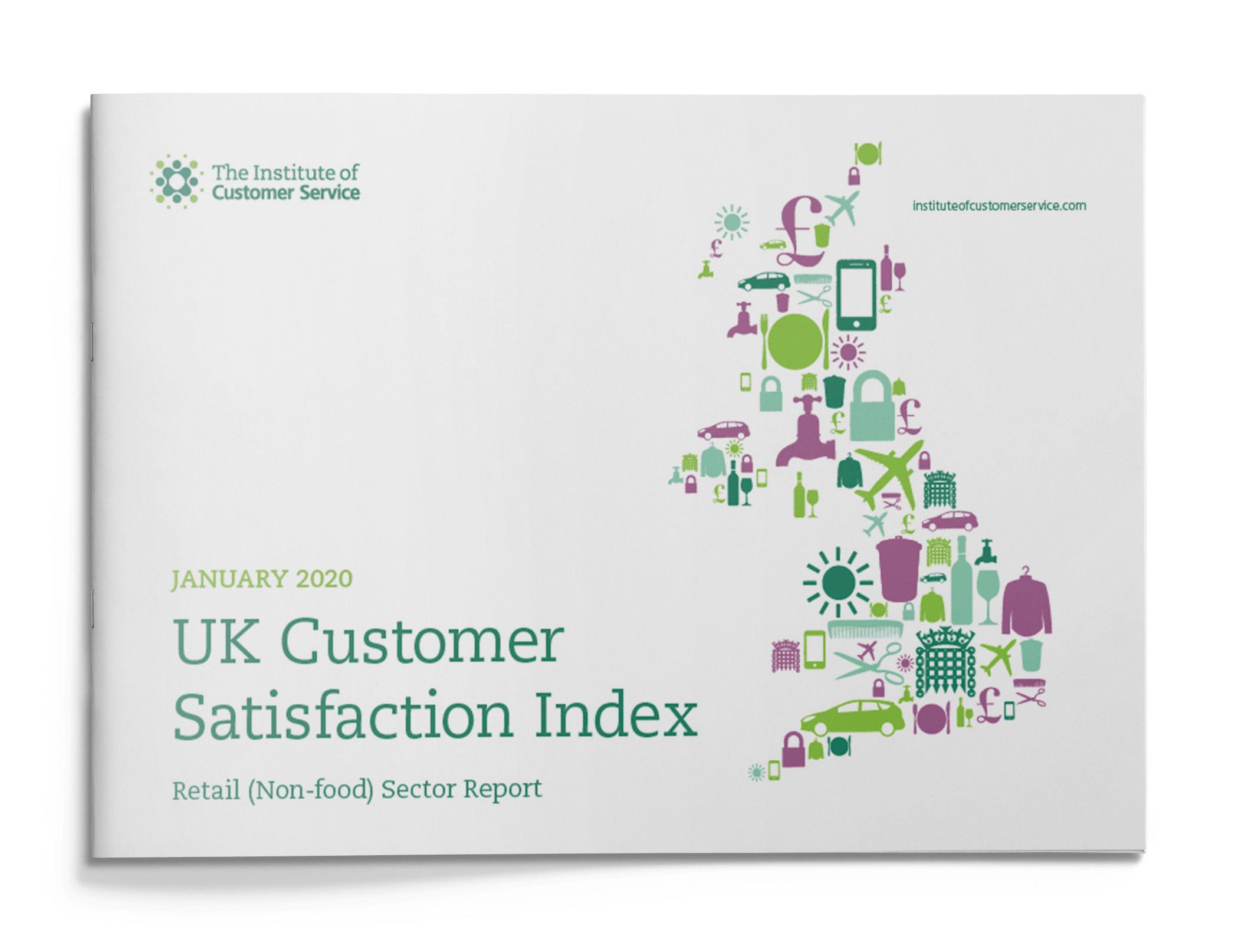 UKCSI Retail (Non-food) Sector Report – January 2020