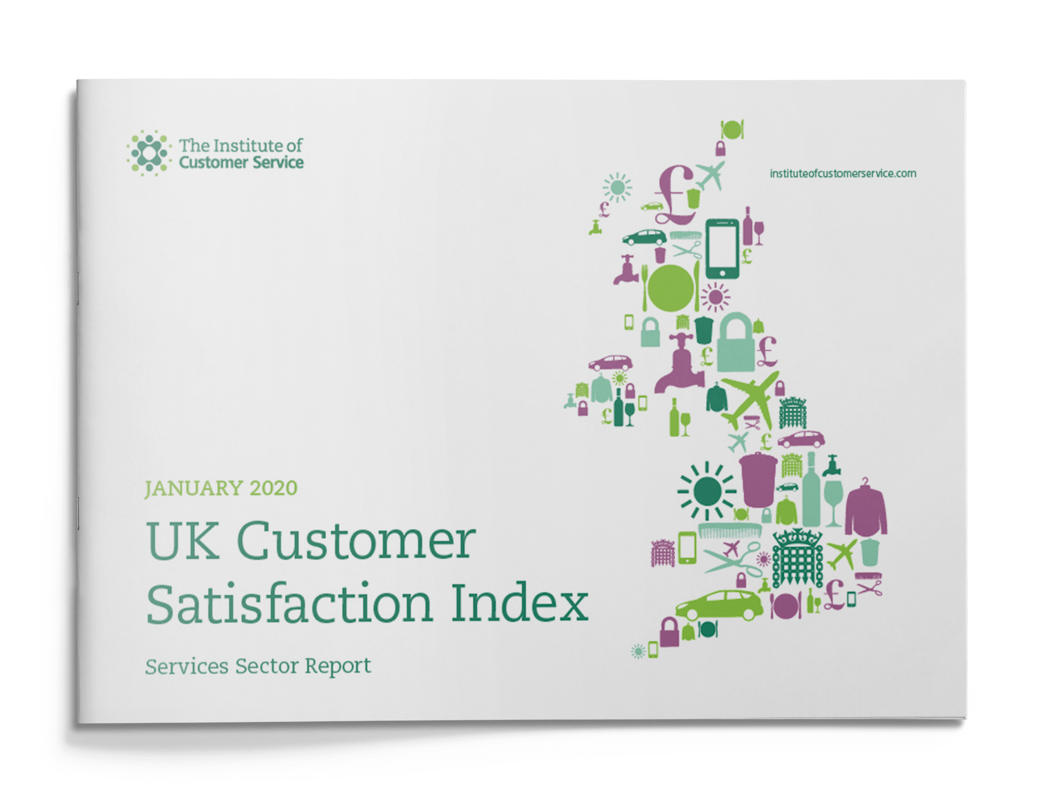 UKCSI Services Sector Report – January 2020