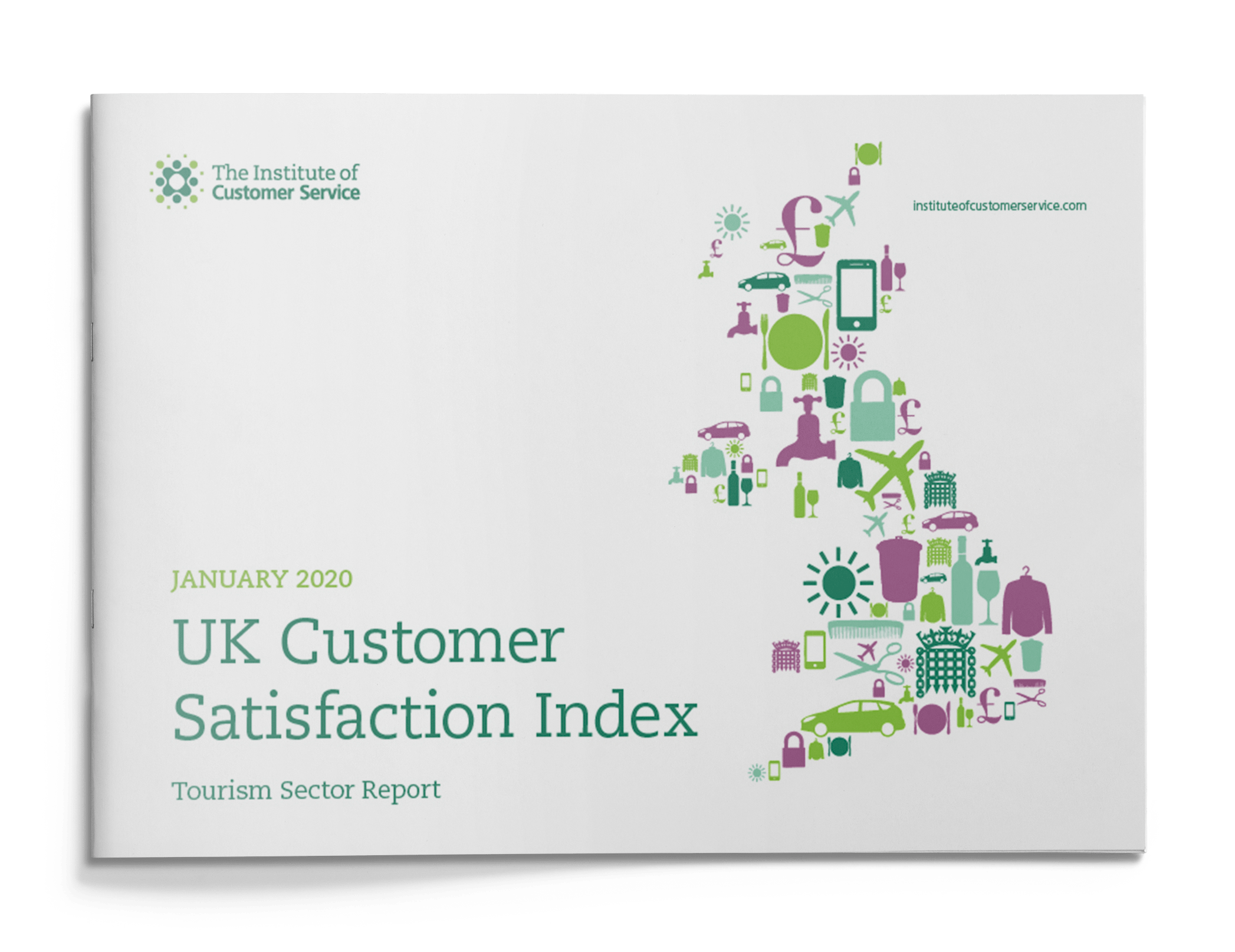 UKCSI Tourism Sector Report – July 2019