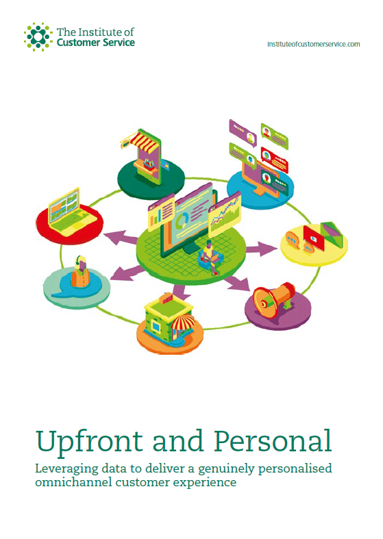 Upfront And Personal: Leveraging Data To Deliver A Genuinely Personalised Omnichannel Customer Experience