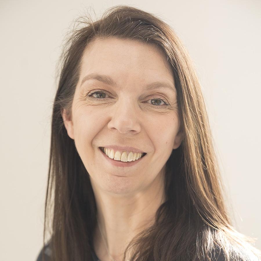 Angela MacDonald