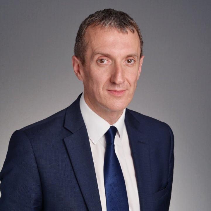 Mark Robinson