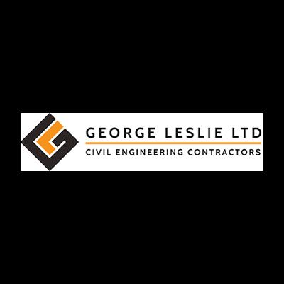 George-Leslie