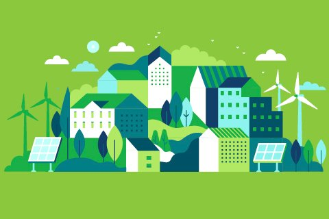 Businesses Must Lead The Way In The 'Green Recovery'