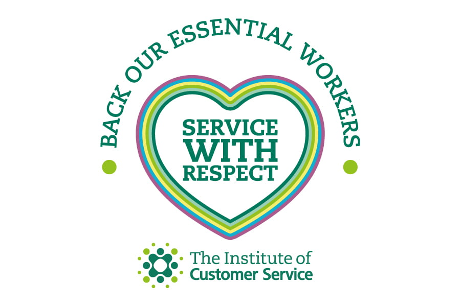 Backing Our Essential Workers: Service With Respect