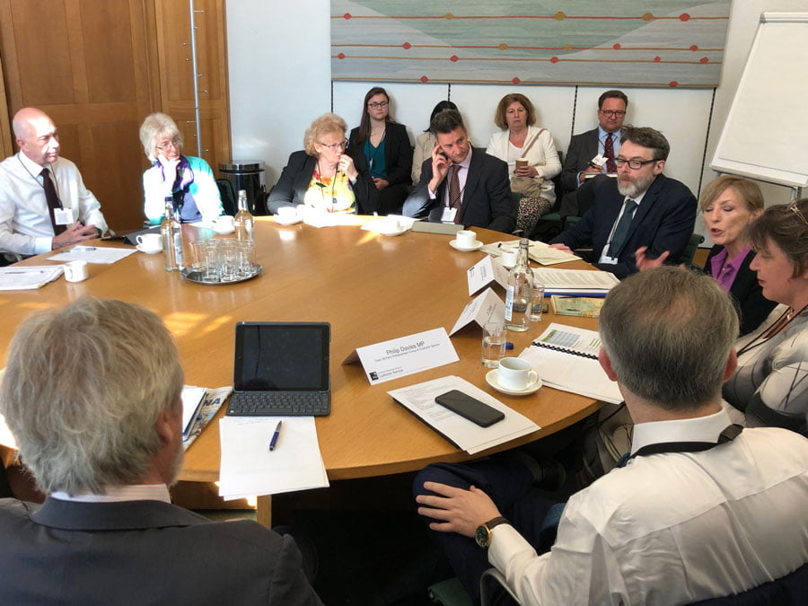 APPG On Customer Service