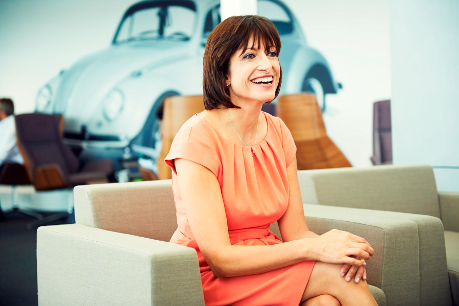 Service Central To Economic Recovery – Interview With Alison Jones, Groupe PSA