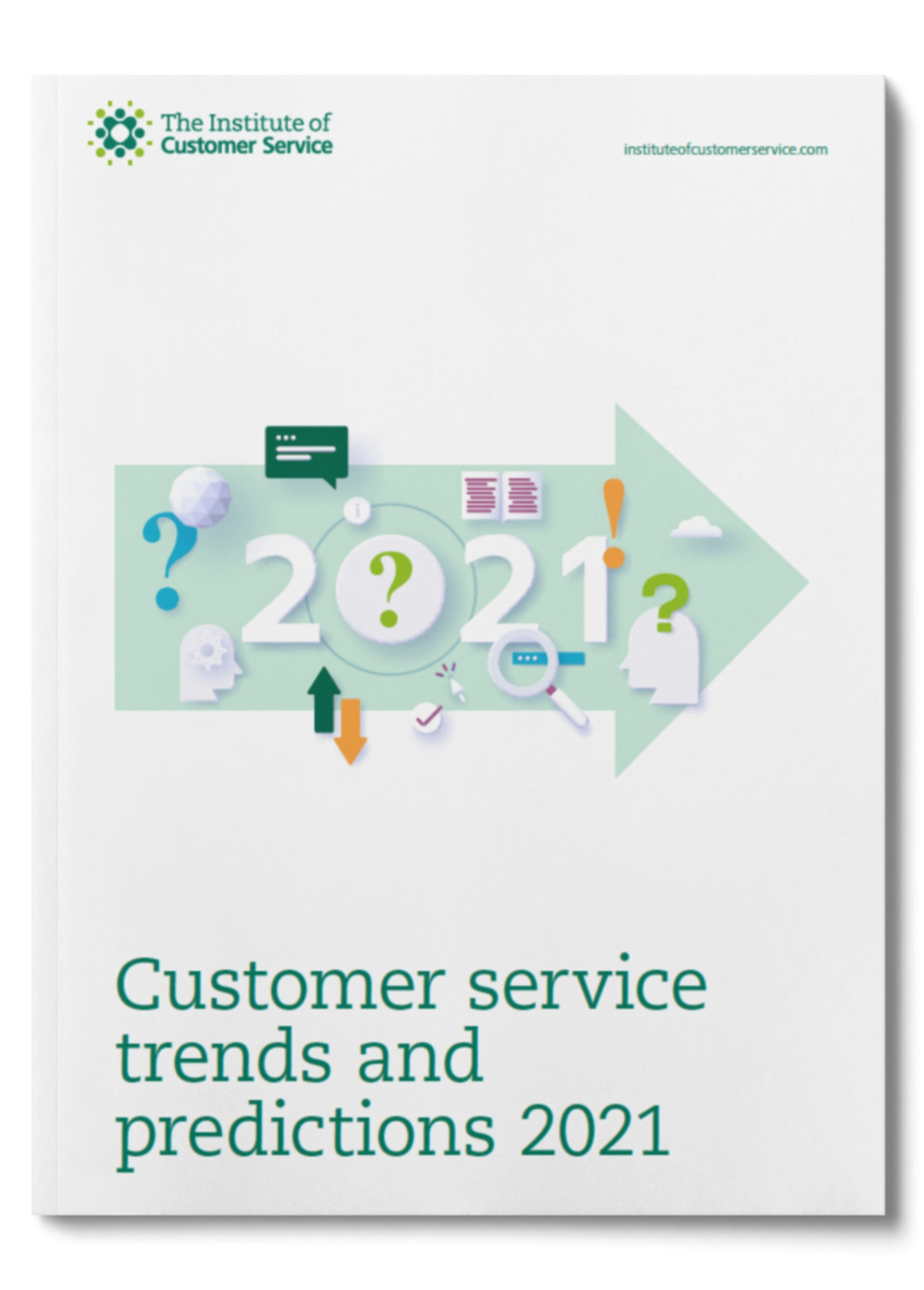 Customer Service Trends And Predictions For 2021